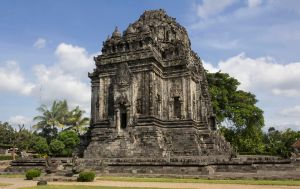 Templo de Kalasan